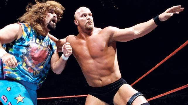 The 30 best Royal Rumblers ever! steve austin