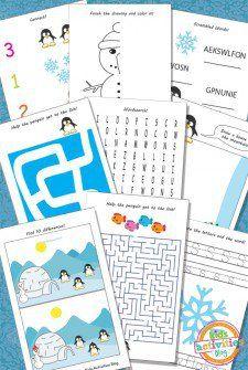 Paper Straw Bracelets   Homeschool Pre-K   Pinterest