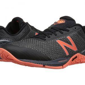 New Balance - WX40v1 (Black/Thunder) Women\u0027s Cross Training Shoes