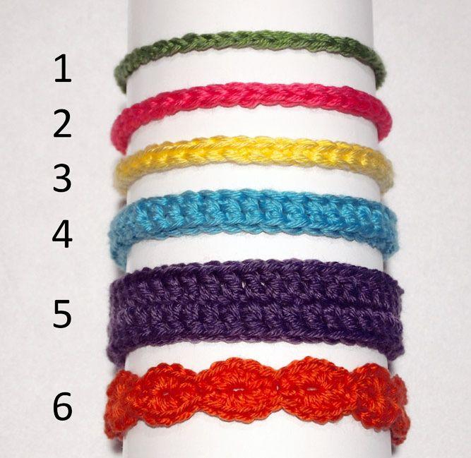 Free Crochet Pattern: Baby Headbands | Crochet - For Baby ...
