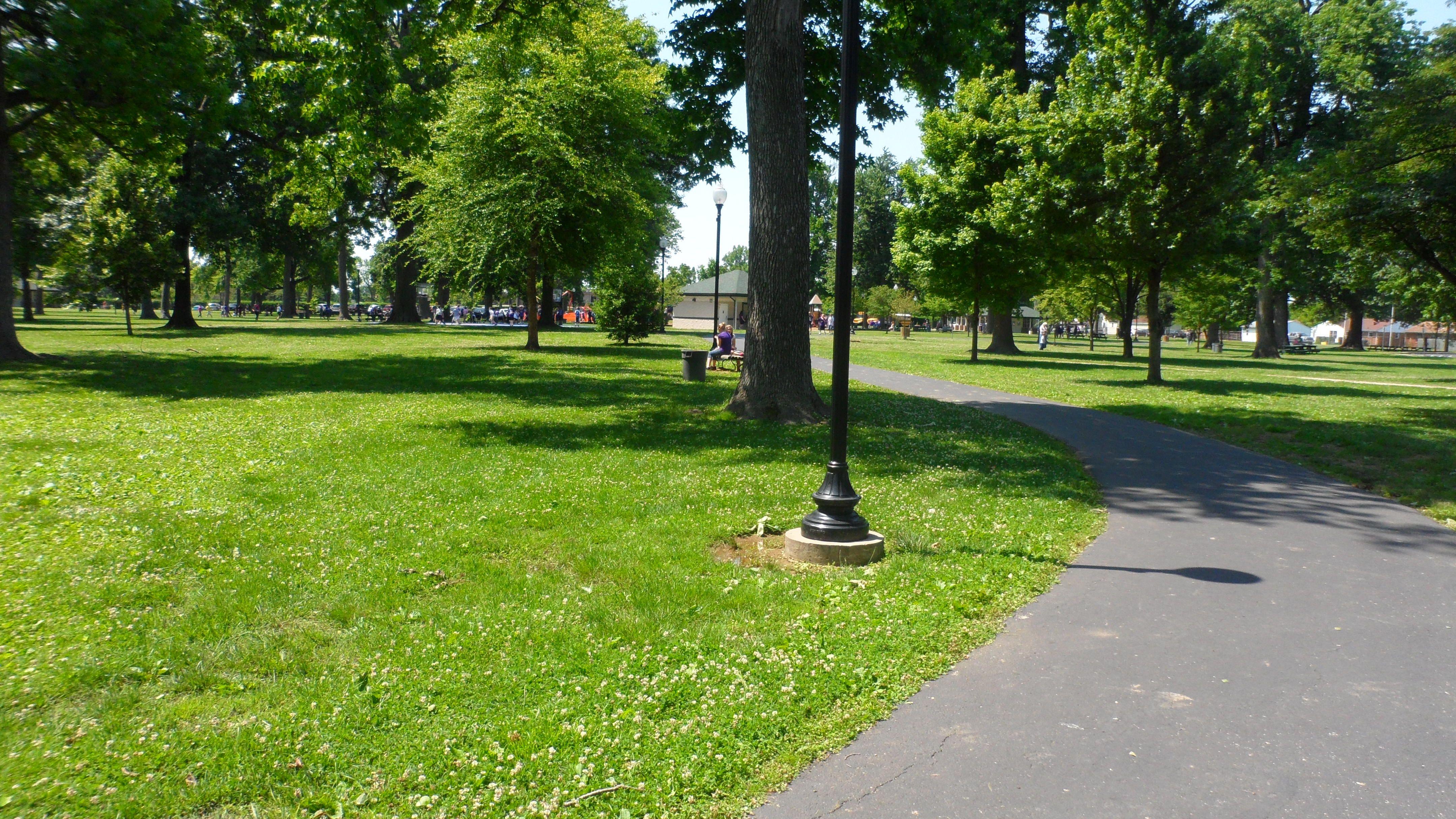 A Walk In Legion Park-11