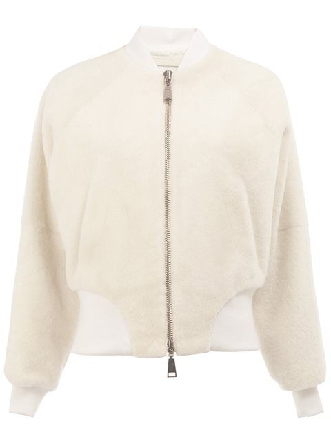 DROME bomber jacket. #drome #cloth #jacket