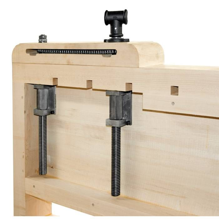 Chain Drive Vise Google Search Woodworking Saws Woodworking Tools Storage Woodworking Tool Cabinet