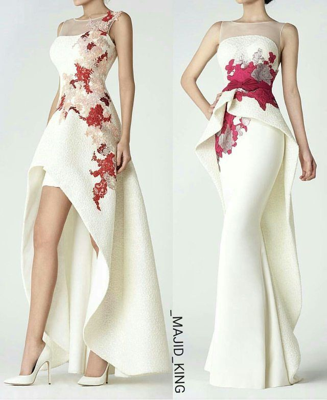 Majid king | Dresses | Dresses by Jana J. | Pinterest | Instagram ...