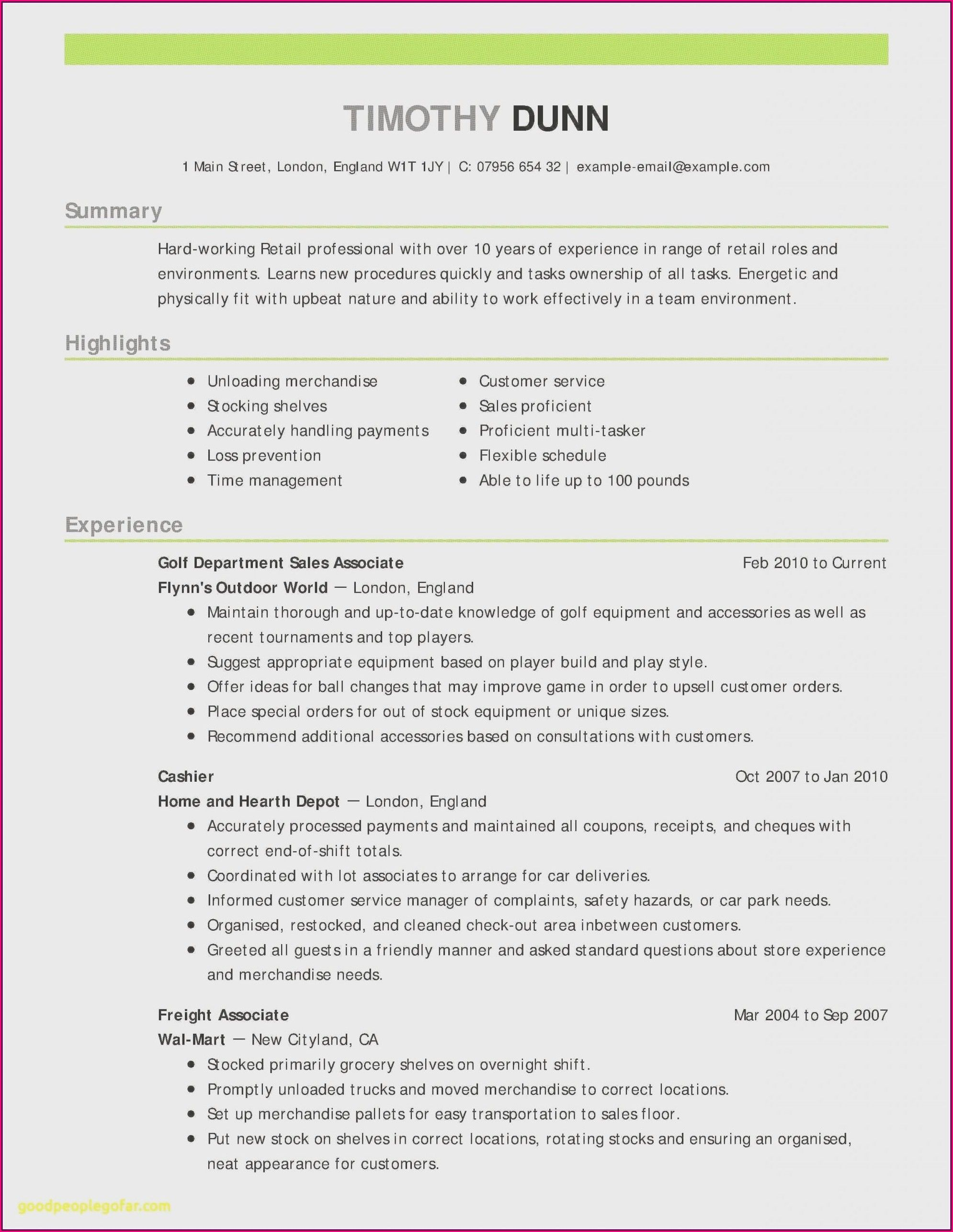 Construction Project Proposal Best In 2020 Resume Examples Resume Summary Examples Resume Objective