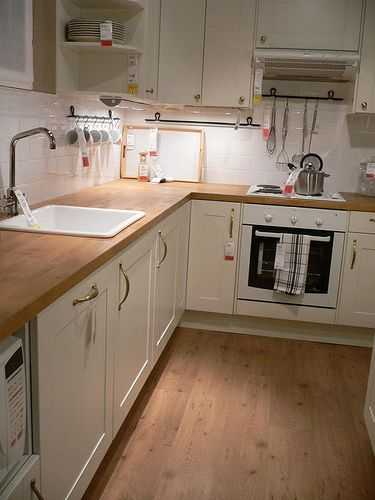 Is An Ikea Kitchen The Way To Go For Our Remodel