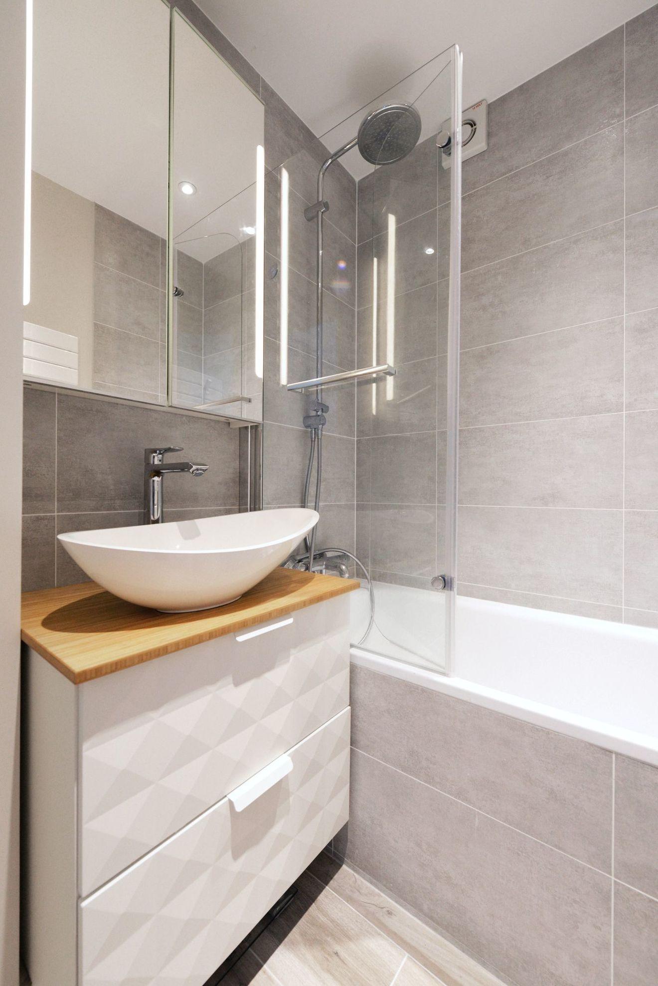 Appartement Boulogne Billancourt : 19 m19 pour famille nombreuse