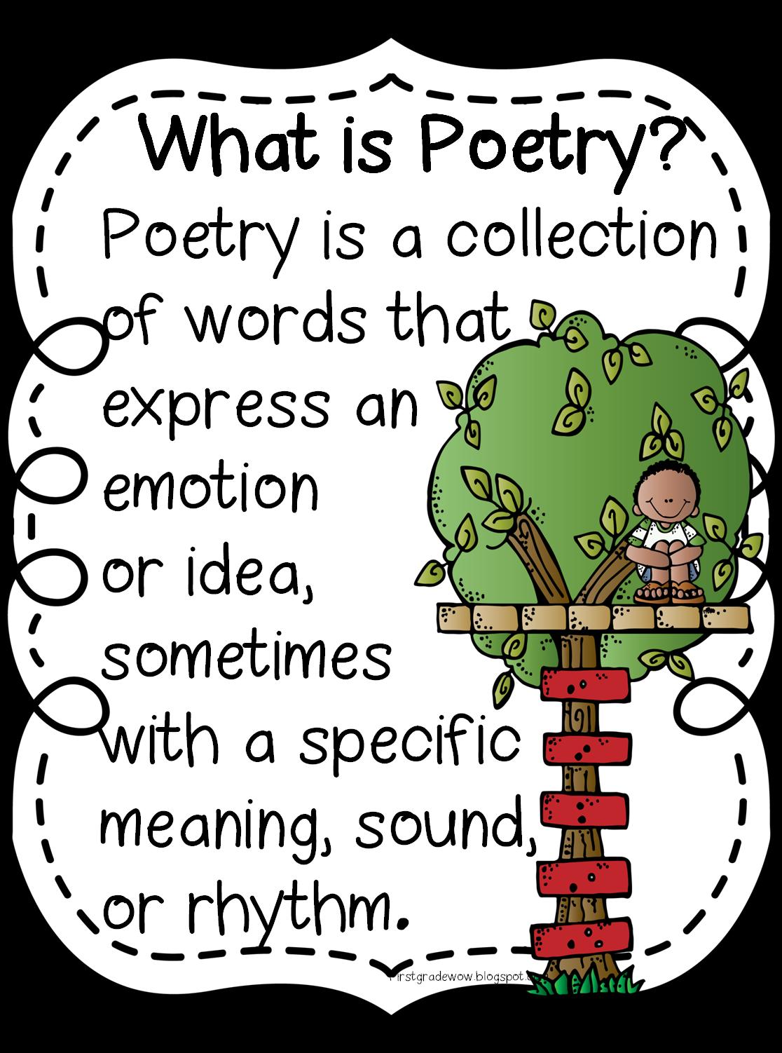Alliteration Poems Kids Blends