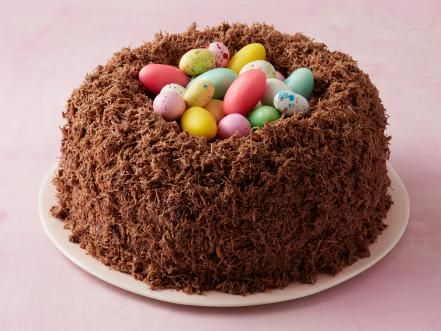 Our best easter recipes easter pie chocolate malt and easter find our best recipes for easter brunch and dinner from deviled eggs to perfect ham forumfinder Choice Image