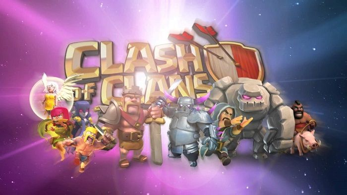 Clash Of Clans Servers Have Reportedly Been Upgraded Suggesting That The Next Update Is On Its Way Clash Of Clans Hack Clash Royale Wallpaper Clash Of Clans Clash of clans wallpaper hd 1080p