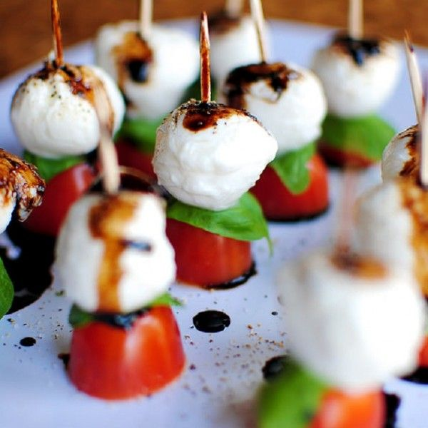 Yummy Finger Food At My Birthday Party: 15 Birthday Party Appetizers – All Yummy Recipes