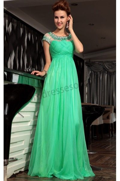 Prom Dresses With Sleeves Photo Album - Klarosa