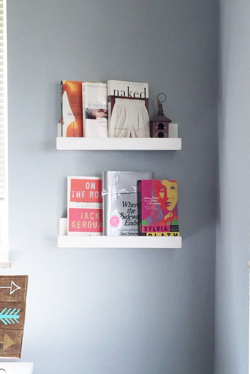 Book Ledge Shelf childrenu0027s room book shelf