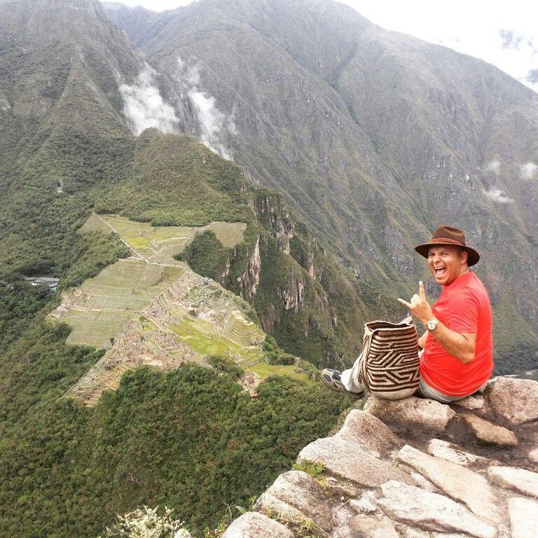 Wainapichu...Montaña Joven