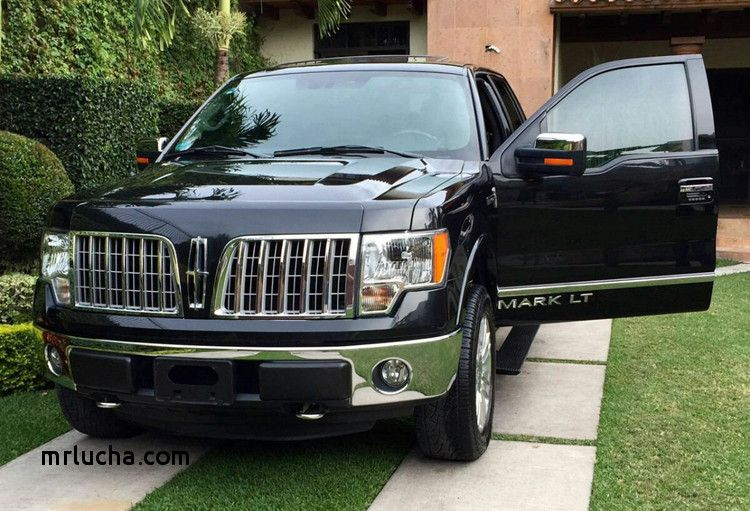 inspirational 2018 lincoln mark lt allowed in order to my personal rh pinterest com