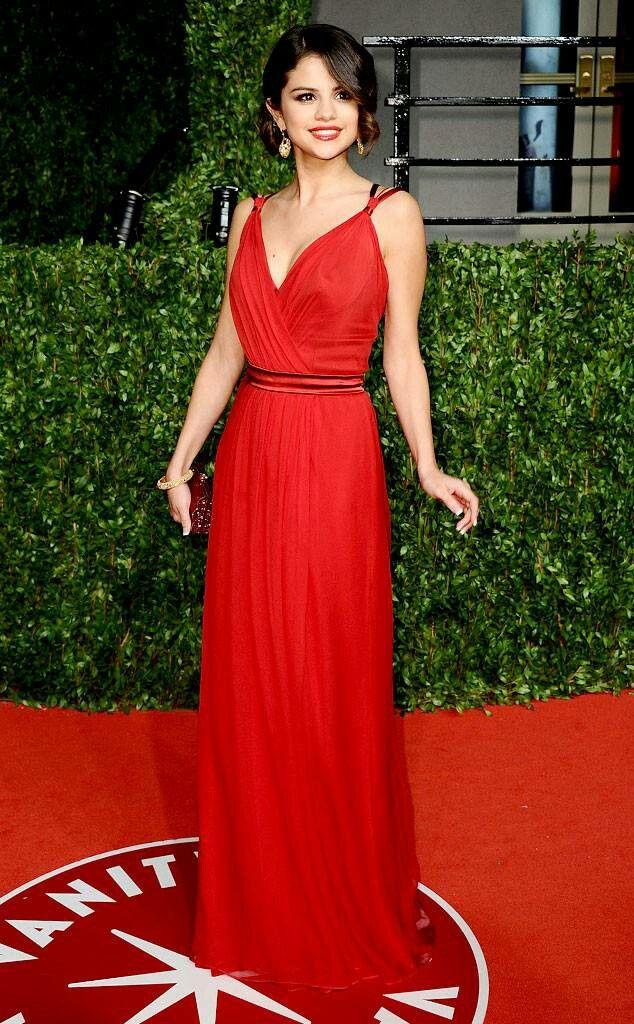 Selena Gomez | Evening dress fashion, Dresses, Celebrity ...