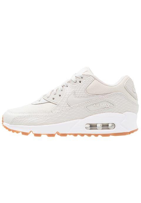 Nike Sportswear AIR MAX 90 PRM Sneakers light bonewhite