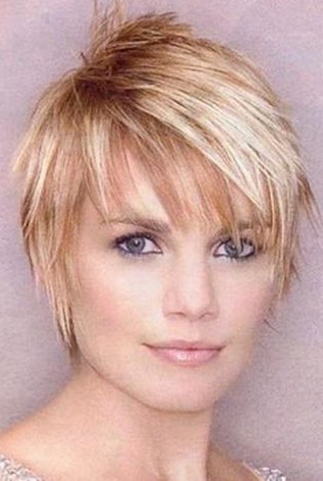 "Short Sassy Hairstyles Mesmerizing Short Sassy Haircuts  Short Haircuts For Sassy Women Of A ""certain"