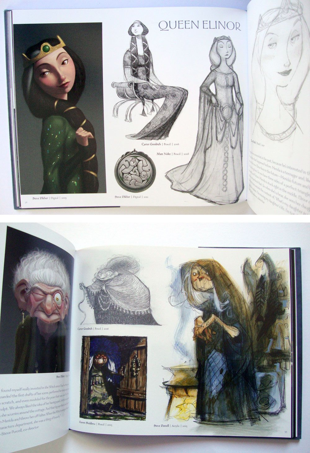 Artes Do Livro The Art Of Brave Artistic Feeling Pinterest