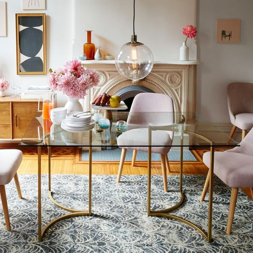 Carraway Dining Table | West Elm