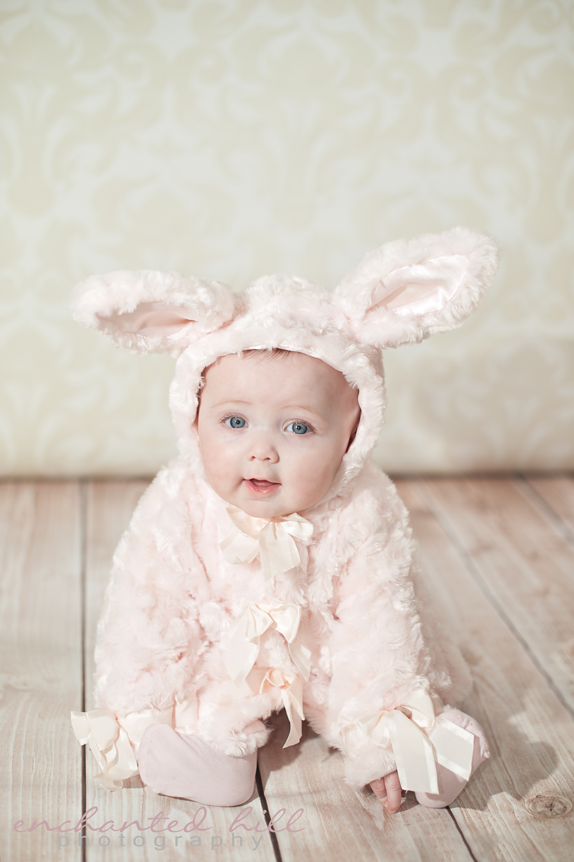 Happy Easter from Enchanted Hill Photography