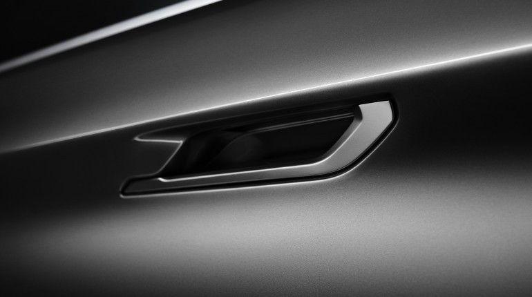 Formal Honda Odyssey Chrome Door Handle