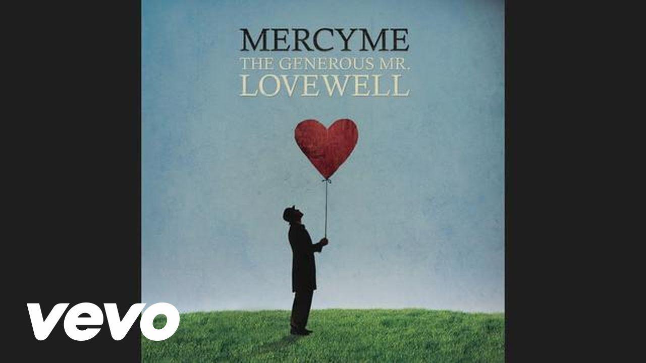 MercyMe - Beautiful (Audio)