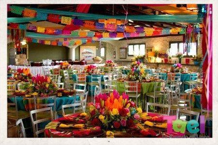 Casa Guzman Alquiler De Equipo Para Fiestas Y... - Tael México