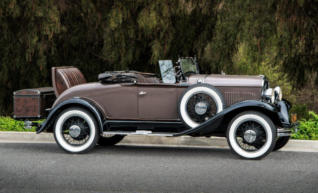 A Guide To Investing In Classic Cars – Classic Car Center