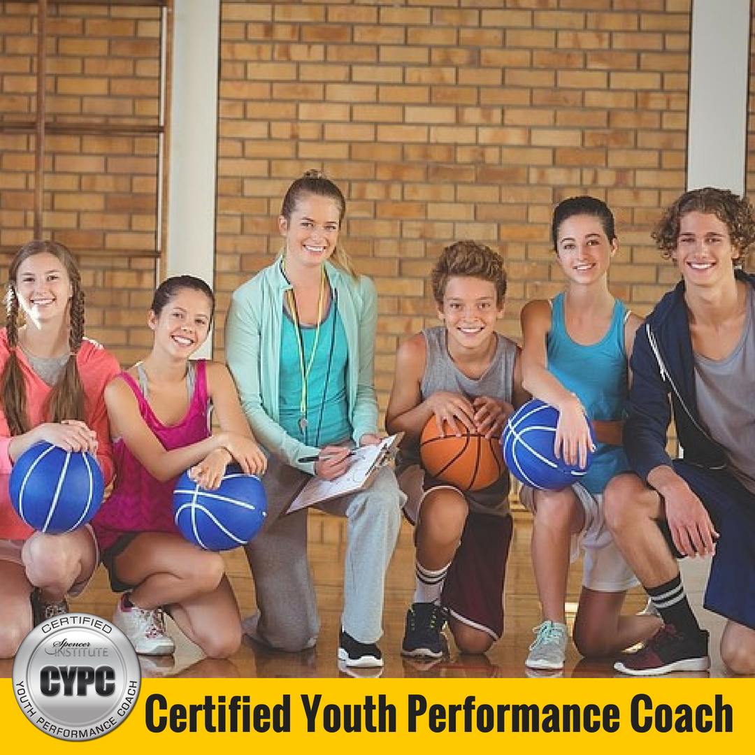 Youth Performance Coach Certification Make Money Pinterest