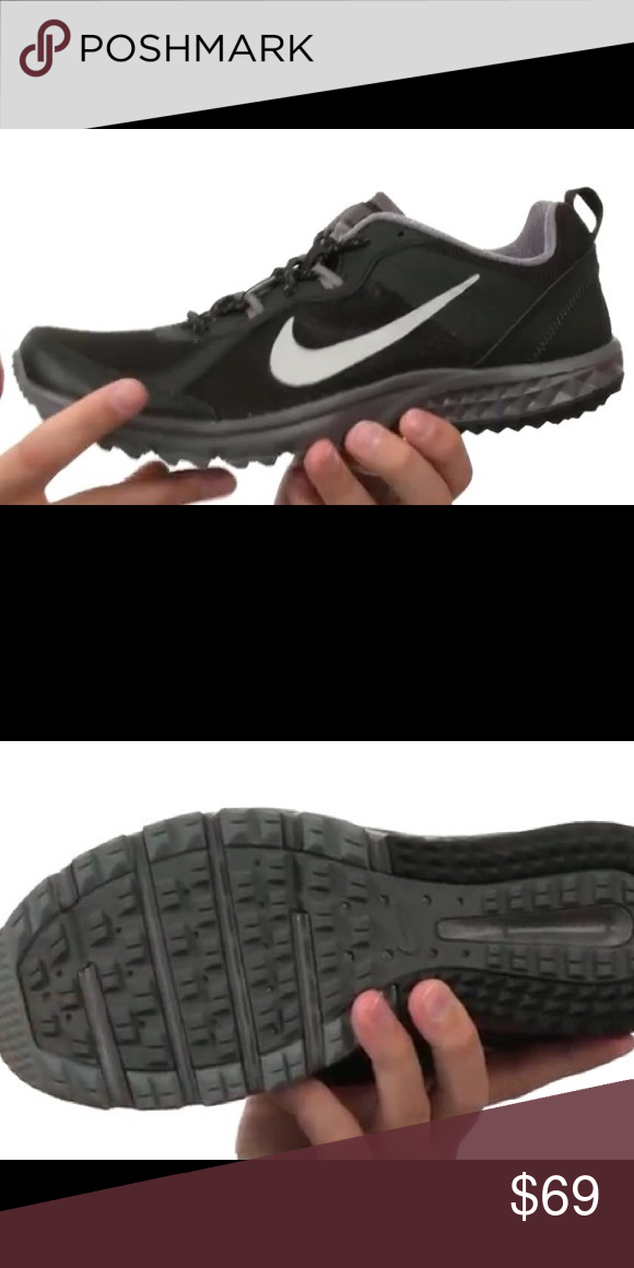 Nike shoes Wild Trail Athletic shoes
