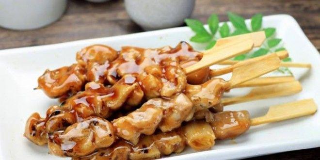 ingrédients4 blanc de poulet (700g environ)4 cuillère à soupe de miel liquide20 cl de sauce soja 1...