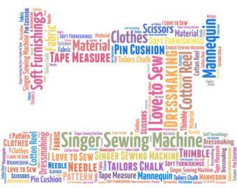 sewing machine for dressmaker fashion designer