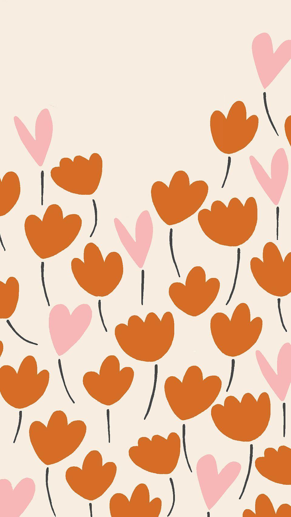 Free Digital Mobile Wallpapers| Free Download | Caroline Gardner