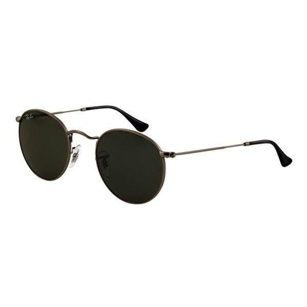 Ray Ban Round Metal Rb 3447 Ray Ban Sunglasses Round Ray Bans Ray Ban Sunglasses Ray Ban Round Metal