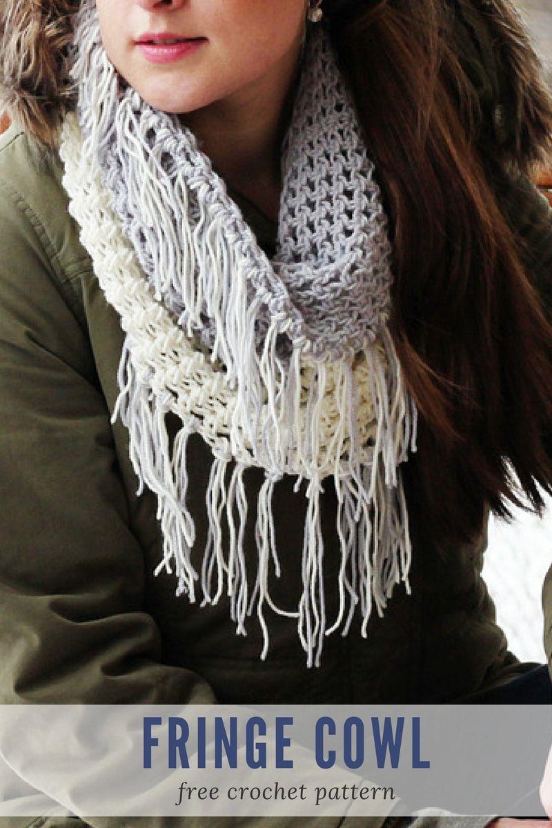 Make Last Minute Crochet Christmas Gifts in a Weekend! | Cuellos ...