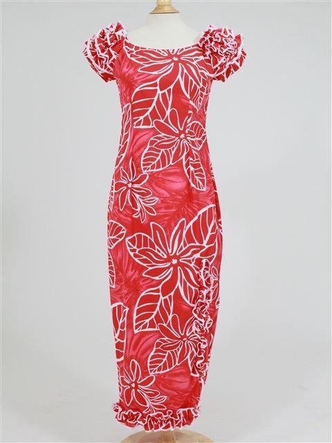 Pin de pitovao leaupepe en fashion | Pinterest | Vestidos hawaianos ...