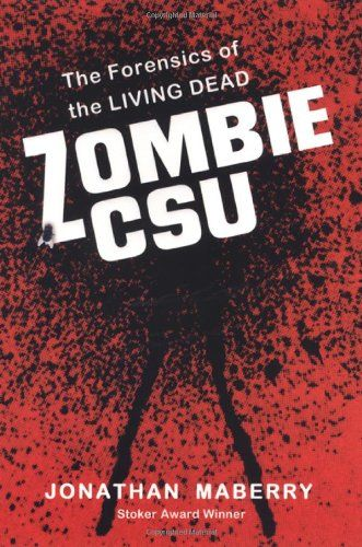 Zombie CSU: The Forensics of the Living Dead @ niftywarehouse.com #NiftyWarehouse #Zombie #Horror #Zombies #Halloween