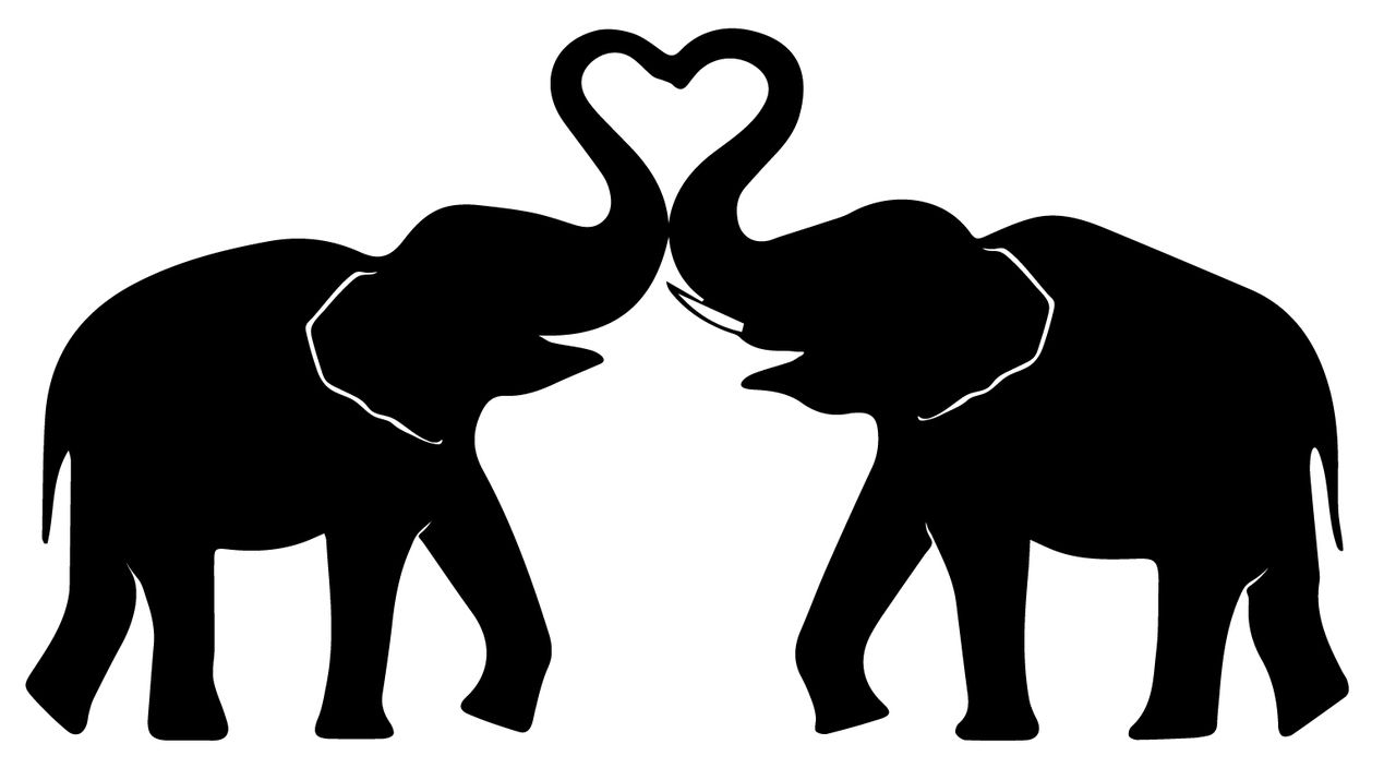 Download Free Elephant-Heart SVG Cut Files Free SVG Cut Files ...