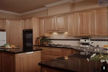 Kitchen Update  Melbourne's Premier Kitchen Designers  Solid Fascinating Timber Kitchen Designs Decorating Design