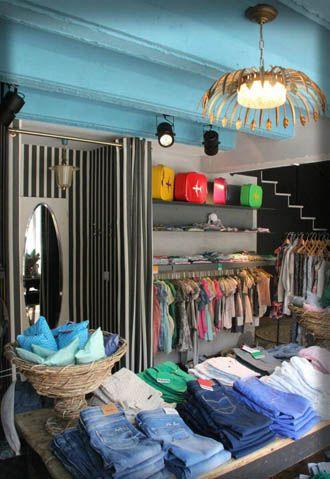 Noon Kids, preciosa tienda de moda para niños en Sevilla | DolceCity ...