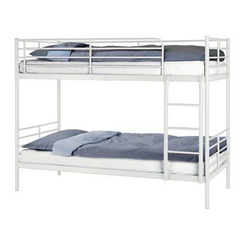 Ikea Tromso Bunk Bed Little House In The Woods Bunk Beds Kid