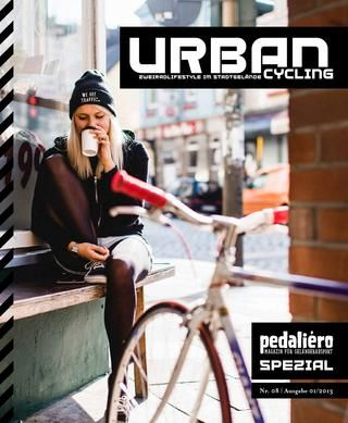 Urban Cycling  I 2013 | Shared from http://hikebike.net