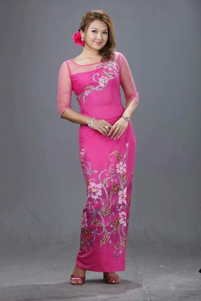 , Myanmar celebrity Thet Mon Myint, Hot Models Blog 2020, Hot Models Blog 2020