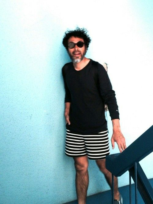 YosaKuginoさんの「L/S RAGLAN TEE(rag & bone)」を使ったコーディネート