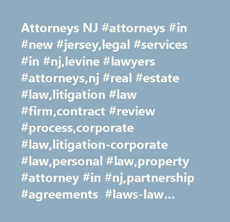 Attorneys Nj Attorneys In New JerseyLegal Services In Nj