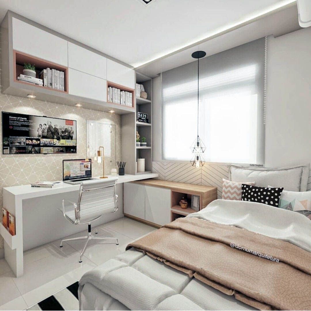 Cute Small Master Bedroom Ensuite Ideas One And Only Homesable Com Komnaty Mechty Devchachi Komnaty Kvartirnye Idei