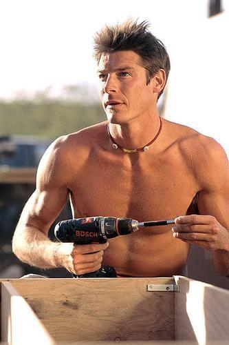 Ty Pennington Beautiful People Hot Guys Handsome Celebrities