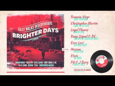 Romain Virgo - Soul Provider (Brighter Days Riddim) - prod
