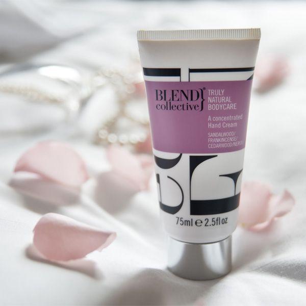 BLEND collective Unwinding Hand cream